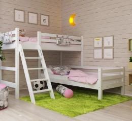 Детская кровать «OTTO NEW 8»