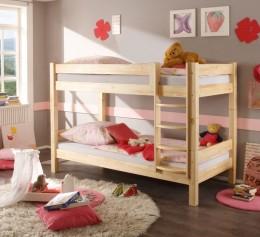 Детская двухъярусная кровать «Эдди»