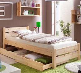 Детская кровать «Лотос»