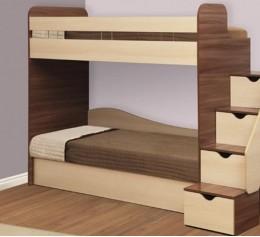 Детская кровать «Адель»