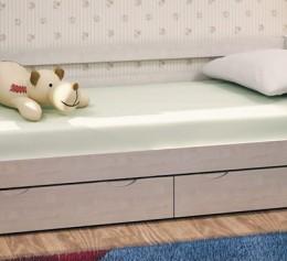 Детская кровать-1