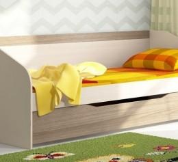 Детская кровать-2