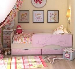 Детская кровать-5
