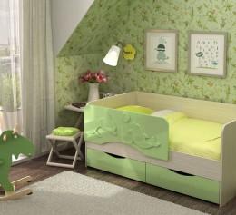 Детская кровать-6