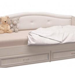 Детская кровать-7