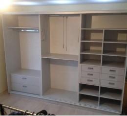 Шкаф-гардероб-2