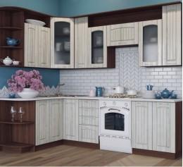 Угловая кухня «Виола-Элит»