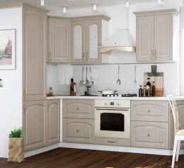 Угловая кухня «Верона»