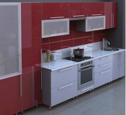 "Кухня ""Модо"""
