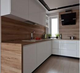 Кухня МДФ-14