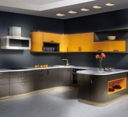 Кухня МДФ-7