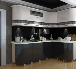 """Кухня """"Новый стиль"""""""