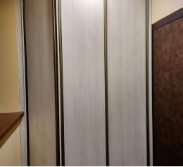 Шкаф в прихожую-2