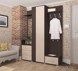 Комбинированный шкаф-2