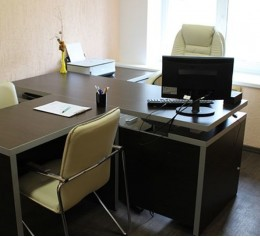 Компьютерный стол. Стол. Столешница 36 мм