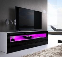 Тумба под TV в стиле хай-тек